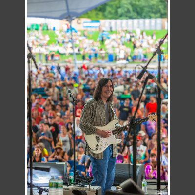 Jack Pearson at Peach Festival 2016 - photo by Derek McCabe Photography