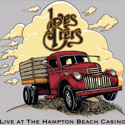 Hampton Beach Casino