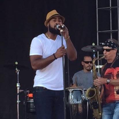 Lamar Williams Jr