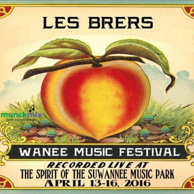 Wanee Music Festival 2016