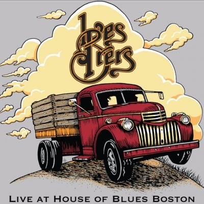 House of Blues Boston